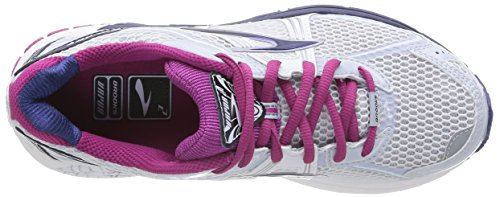 Brooks Compétition Running Turquoise Vapor Chaussures de Blue Femme W Fucsia Sterling 2 OSqrOg