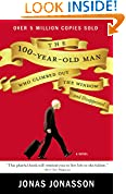 #10: The 100-Year-Old Man Who Climbed Out the Window and Disappeared