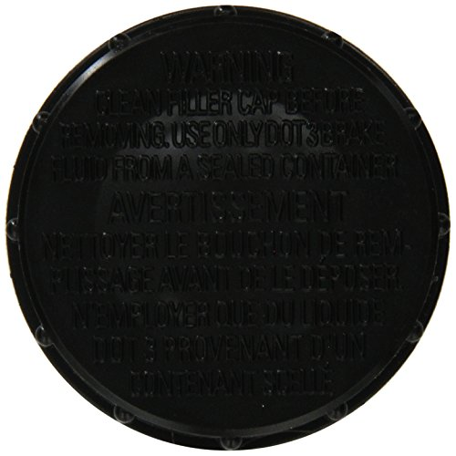 Motorcraft BRFC-3 Brake Filler Cap