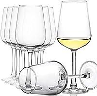 CREST Copas de Vino Blanco