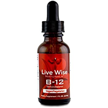 Sublingual B-12 vs. Vitamin B-12 Pills - ConsumerLab.com