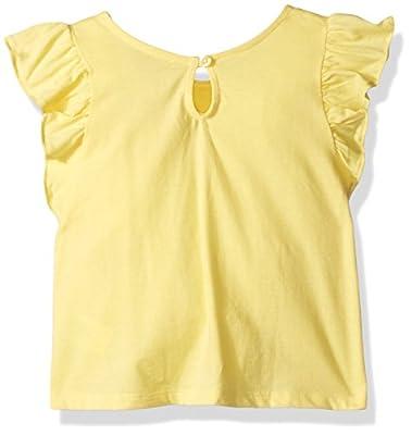 The Children's Place Baby-Girls' Sweet Li'l Flutter Sleeve Top