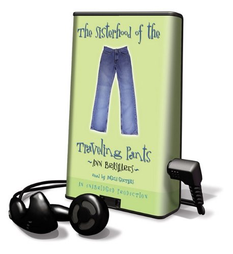 The Sisterhood of the Traveling Pants (Playaway Young Adult) (Pants Traveling Player)