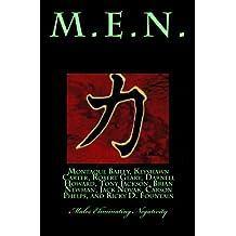 M.E.N Males Eliminating Negativity