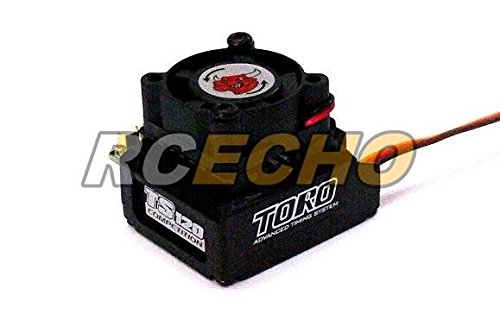 RCECHO® SKYRC Toro Black TS120 Sensored Brushless Motor 120A ESC Speed Controller SL789 with 174; Full Version Apps Edition