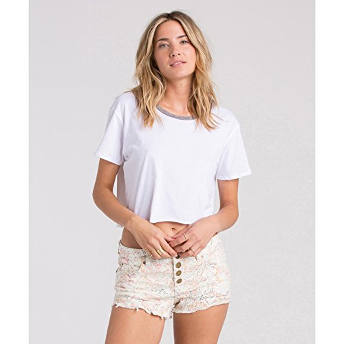 Billabong-Womens-Buttoned-Up-Denim-Shorts