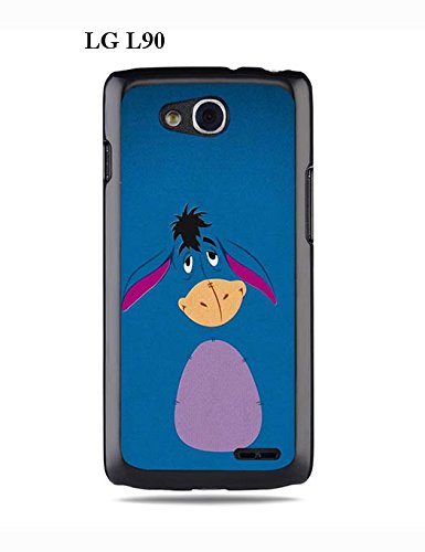 I Need Cool LG Optimus L90 Case Eeyore Cartoon Character (Eeyore Character)