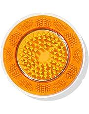 Clarisonic Sonic Face Exfoliator Cleansing Brush Head | Gentle Exfoliating Brush to Brighten Skin | Suitable for Sensitive Skin