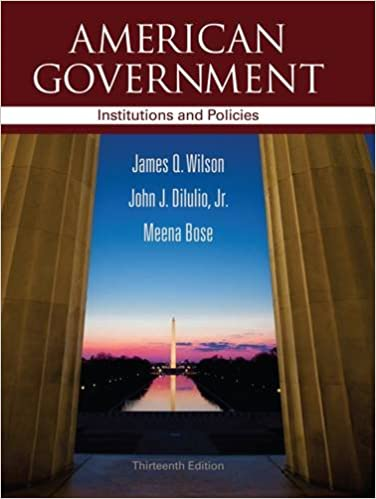 Amazon american government institutions and policies american government institutions and policies 13th edition fandeluxe Image collections
