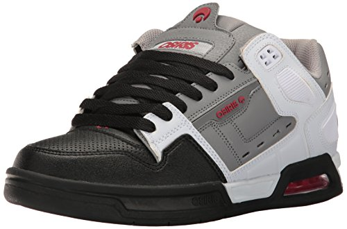 scarpe Osiris peril grey ss 2017