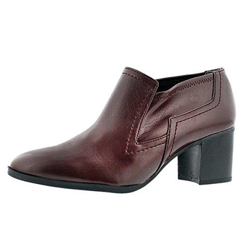 Franco Sarto Women's Ashland Slip On Dress Shoe Vino 9 M US