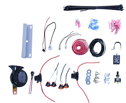 ATV Tek (UTVSLK1) UTV/ATV Street Legal Kit
