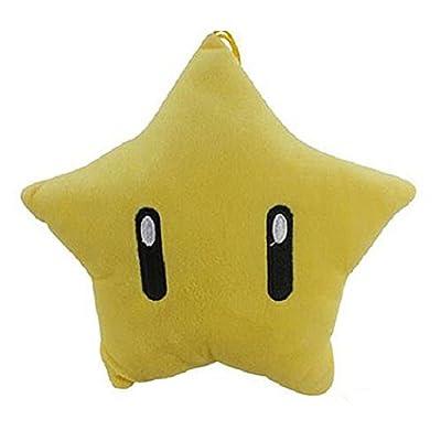 MonkeyEAT Super Mario Star 8