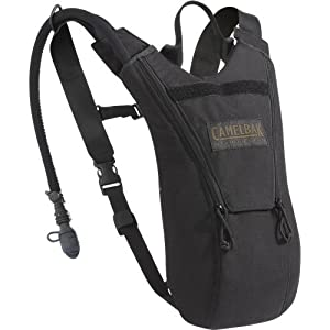 CAMELBAK Stealth - 72 Oz/2.1L (Low - Black