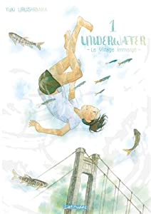 "Afficher ""Underwater : le village immergé n° 1<br /> Underwater"""