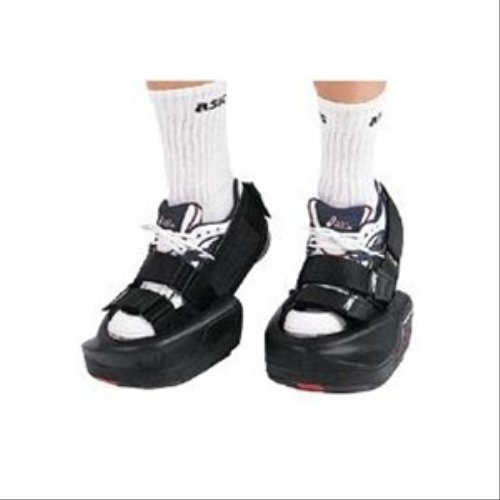 Jumpsoles Training Shoes v5.0 - Large (Mens 11-14½) - (Jump Training Shoes)