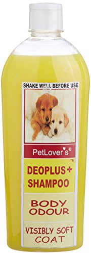 Pet Lovers Deoplus, 500 ml