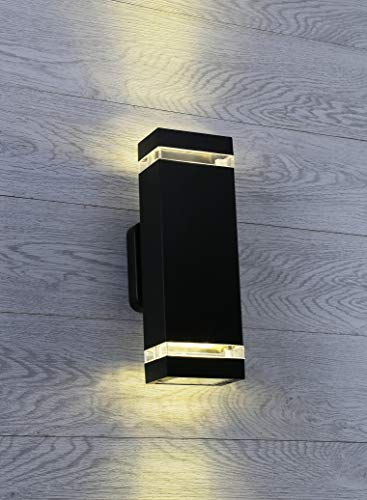 Led Outdoor Lighting Sconces in US - 9
