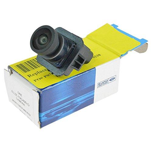 ford 150 oem backup camera - 5