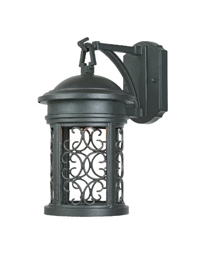 Mediterranean Outdoor Wall Lights in US - 9