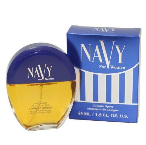 Navy By Dana For Women. Cologne Spray 1.5 Oz / 44 Ml