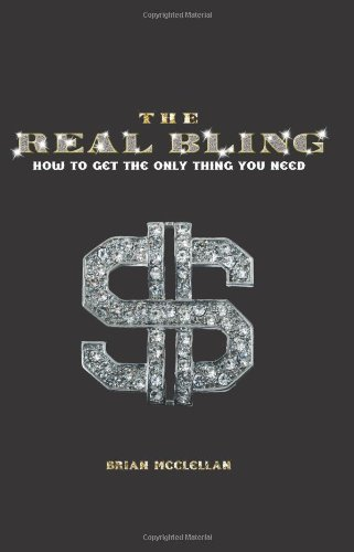 The Real Bling: How to Get the Only Thing You Need pdf epub