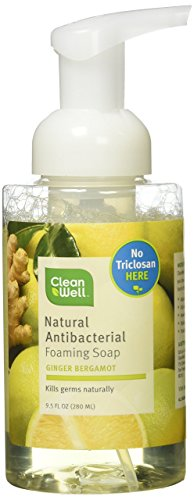 Cleanwell Hand Soap - 2