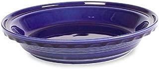 product image for Fiesta Cobalt 487 10-Inch Pie Baker