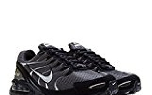 online store 70fb7 c5be3 Galleon - NIKE Mens Air Max Torch 4 Running Shoes (9.5 D(M) US,  Anthracite Metallic Silver Black)