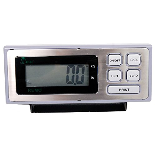digital bench scale - 9