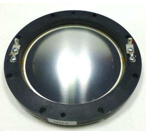 (TAD Diaphragm 1292-8 Made by Radian for TAD 4001 and 4002 Driver 8Ω)