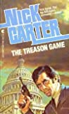 The Treason Game, Nick Carter, 0441823483