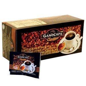 Amazon gano excel ganocafe classic ganoderma healthy coffee 3 gano excel ganocafe classic ganoderma healthy coffee 3 box 90sachets reheart Gallery