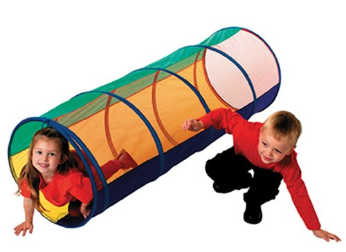Schylling Peek A Boo Tunnel (The Pop Up Company Tunnel compare prices)