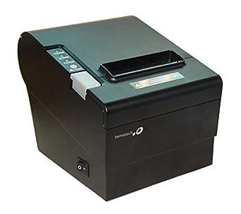 Amazon.com: bematech lr2000e POS impresora de recibos ...