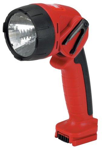 Milwaukee 49-24-0155 Compact 12-Volt and 14.4-Volt Flashlight, No Battery