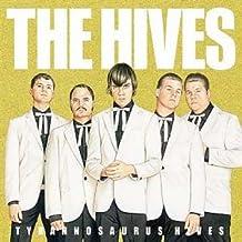 Tyrannosaurus Hives (Vinyl)