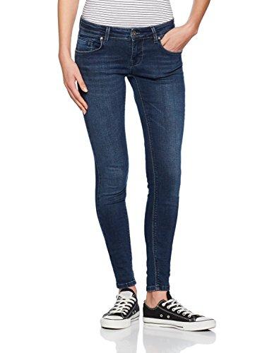 Noos Blu Donna dark Pushup Onldylan Denim Sk Jeans Blue Low Only Dnm Rea1458 CpYqw