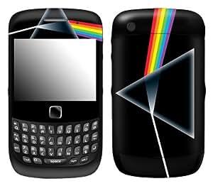 MusicSkins, MS-PFLD20211, Pink Floyd - The Dark Side Of The Moon, BlackBerry Curve 3G (9300/9330), Skin