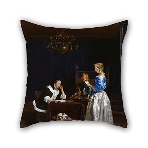 Pillow Covers 16 X 16 inches /