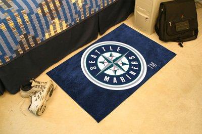 Fan Mats Seattle Mariners Starter Rug, 20