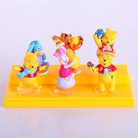 Disney Winnie the Pooh de juguete de plástico de PVC de San ...