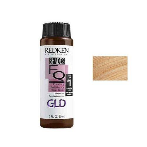 Redken Shades EQ 9G Vanilla Creme 2oz ()