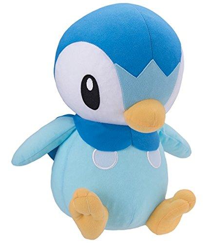 Pokemon Diamond & Pearl Plush Stuffed Toy - 7