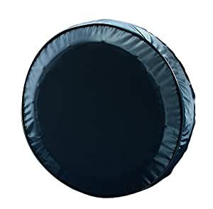 """CE Smith Trailer 27430 Spare Tire Cover, 14""""- Replacement Parts and Accessories for your Ski Boat, Fishing Boat or Sailboat Trailer"""