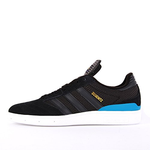 adidas Skate Busenitz Black Carbon Blue Black