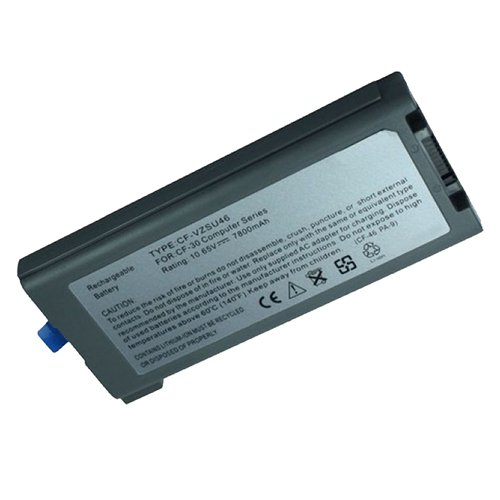 Amsahr Replacement Battery for Panasonic ToughBook 31, CF...