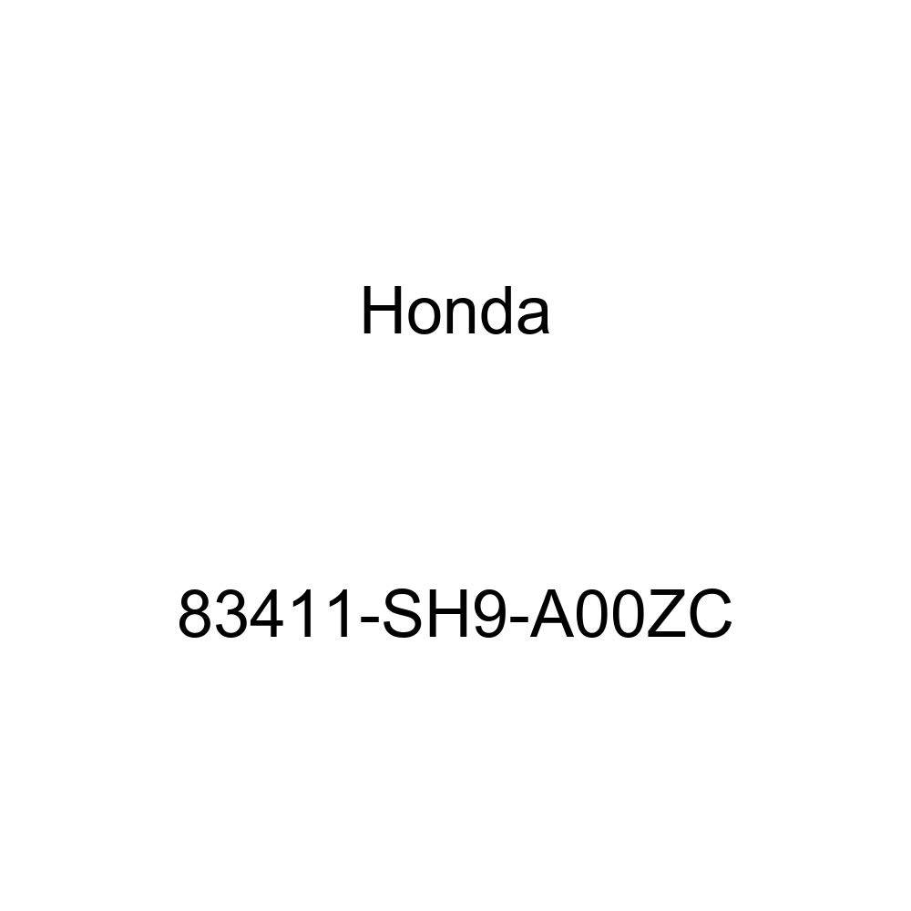 Honda Genuine 83411-SH9-A00ZC Center Console