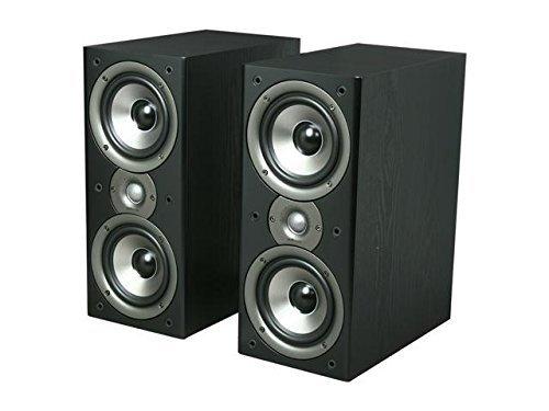Series Loudspeaker - 4