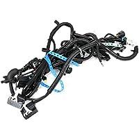 ACDelco 23151395 GM Original Equipment Headlight Wiring Harness